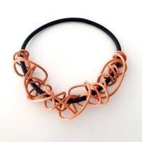 Halsband, BRN006