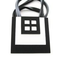 Halsband, ALU002