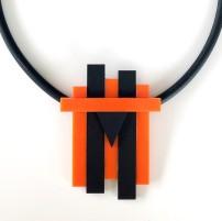 Halsband, PGN010